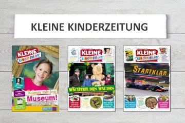 Teaser_Kleine Kinderzeitng