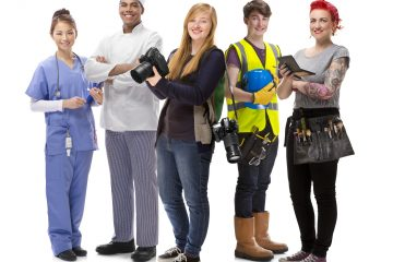 young people jobs group
